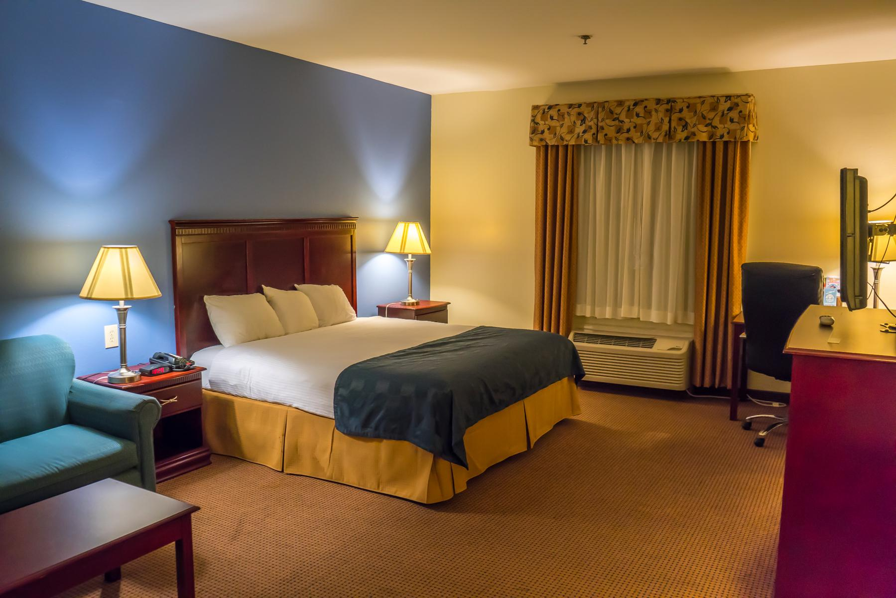 Inwood Suites 62 7 8 Carthage Hotel Deals Reviews