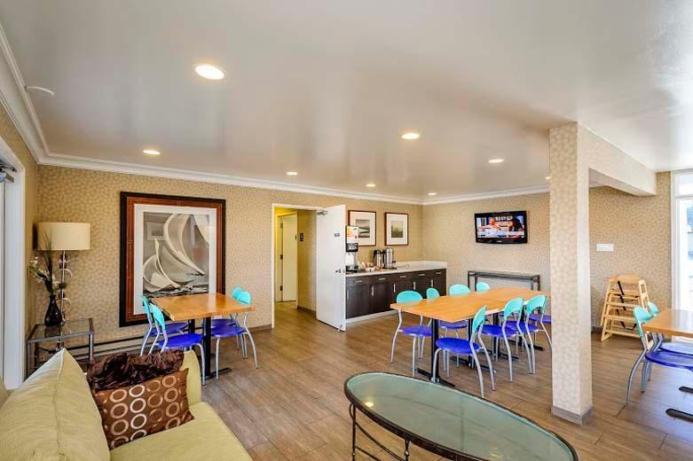 Marina Village Inn 79 1 7 5 Alameda Hotel Deals