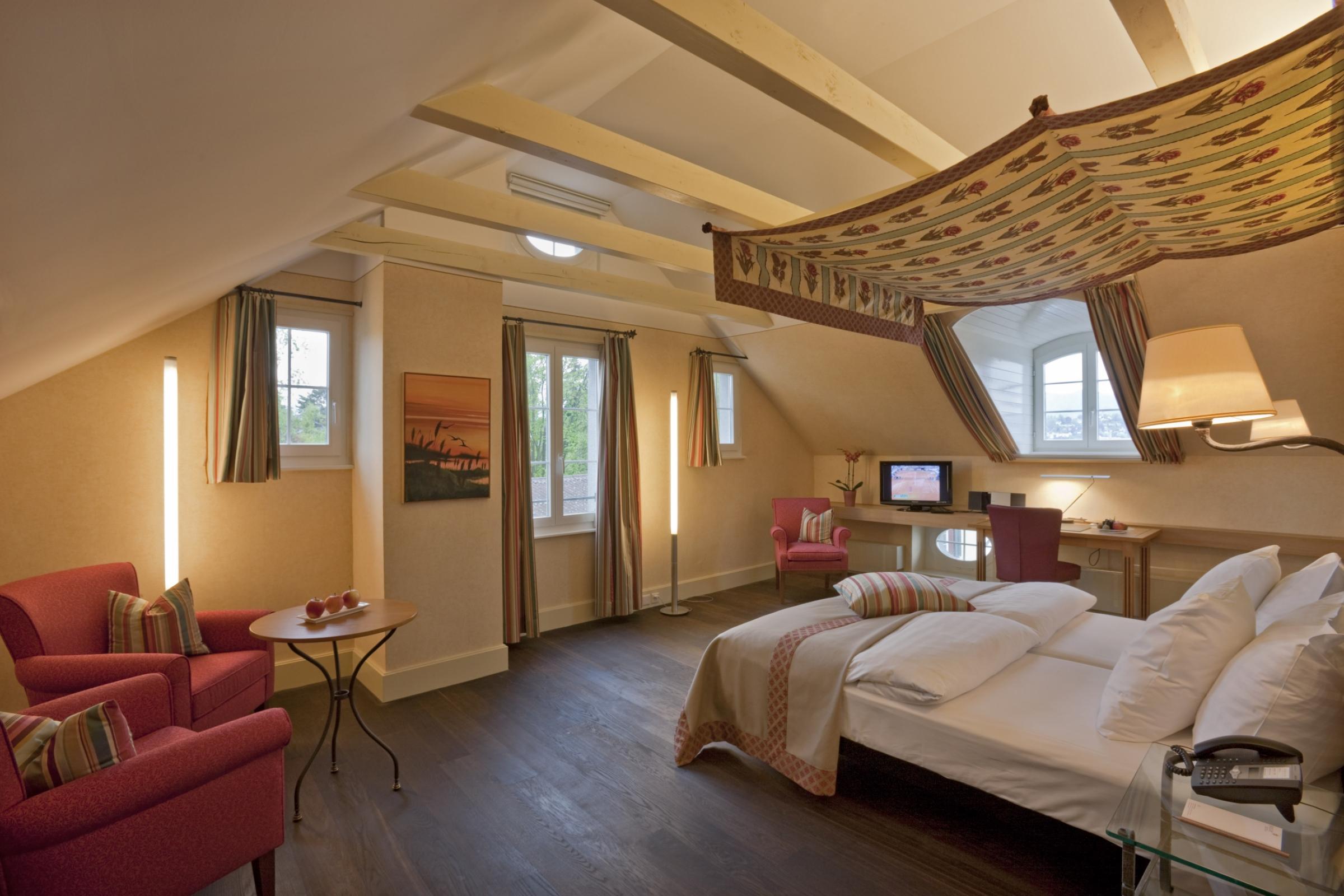 Romantik Seehotel Sonne 230 3 6 1 Kusnacht Hotel