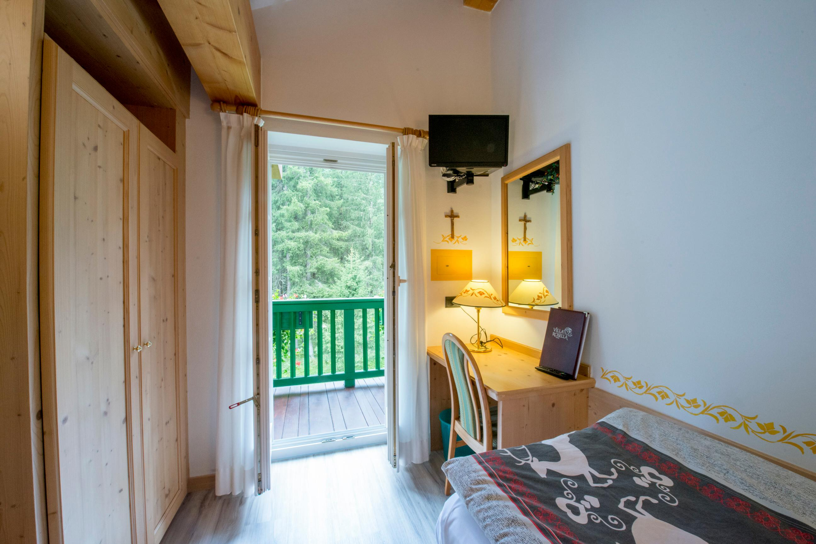 Hotel Villa Rosella Park Wellness Mulai Rp 901rb R P 2