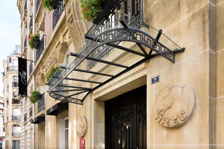 Hotel Ares Eiffel 117 2 5 8 Paris Hotel Deals