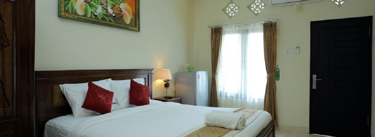 Reddoorz Nakula Sunset Road 11 1 1 Denpasar Hotel