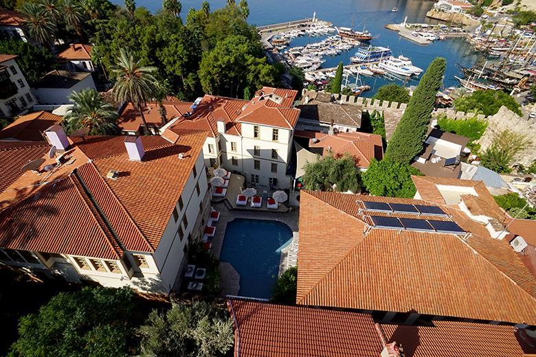 Puding Marina Residence 38 6 7 Antalya Hotel Deals