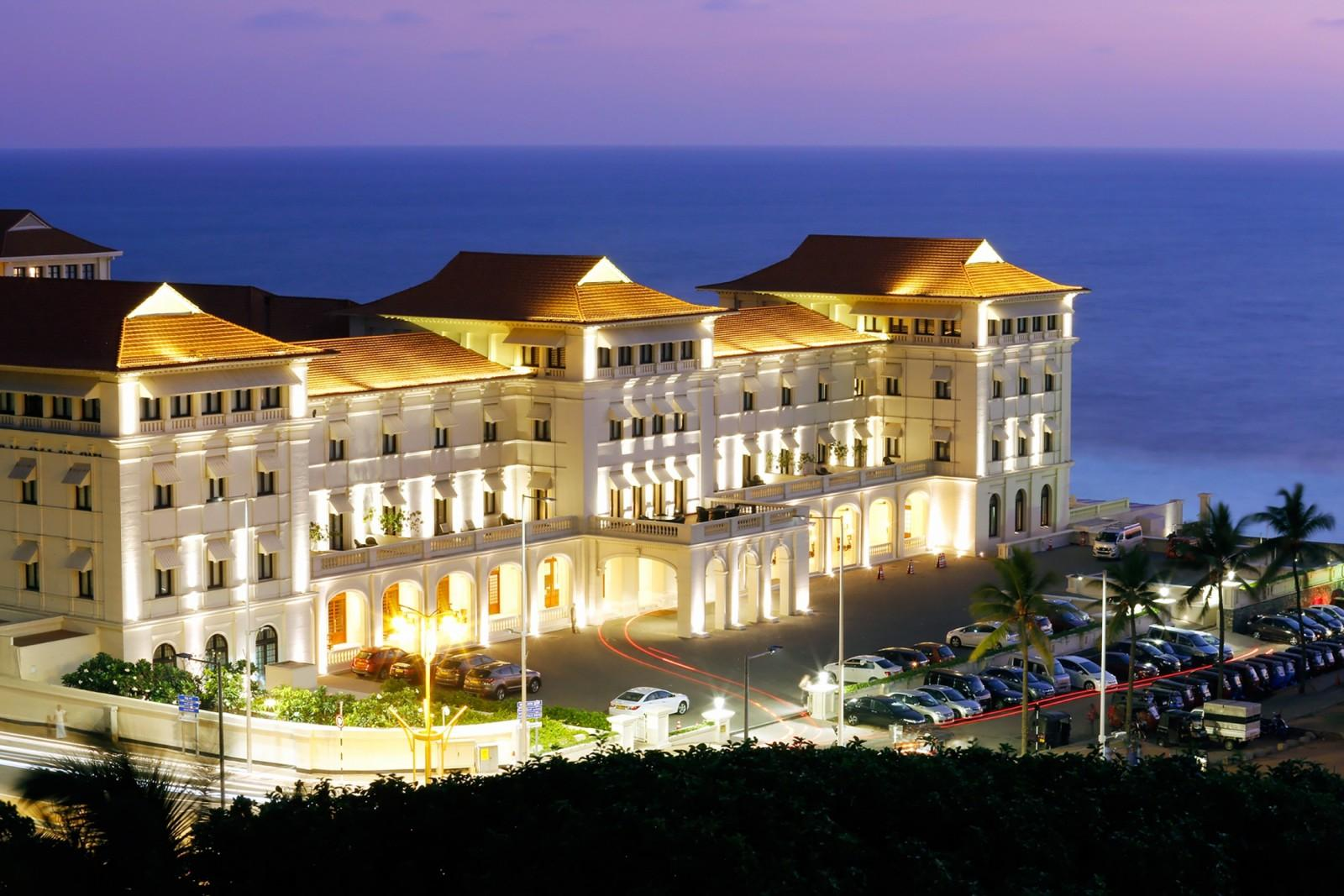 Galle Face Hotel 41 3 1 9 Colombo Hotel Deals