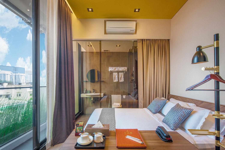 Hotel Yan 88 1 1 3 Singapore Hotel Deals Reviews