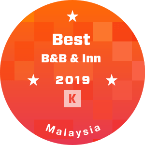 Amethyst Love Guesthouse 8 2 6 Kuala Lumpur Hotel