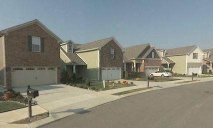 homes for sale in Nolensville