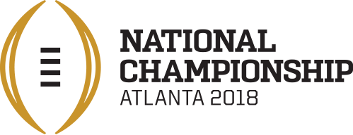 Image result for college national championship 2018