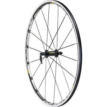 Mavic Ksyrium Elite wheelsets clincher user reviews : 3.5