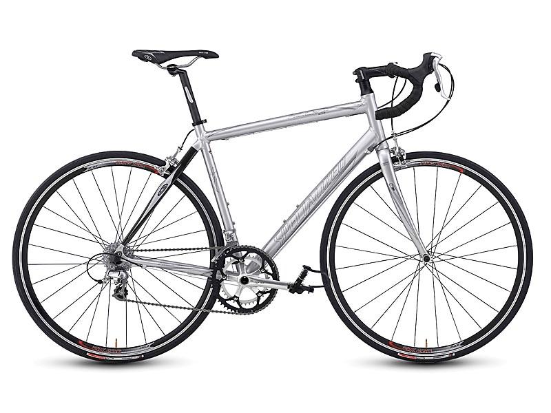 Specialized Allez Elite Double Road Bike user reviews : 4