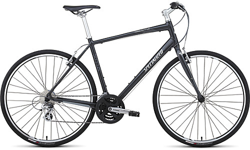 Specialized Sirrus Hybrid Bike user reviews : 3.7 out of 5