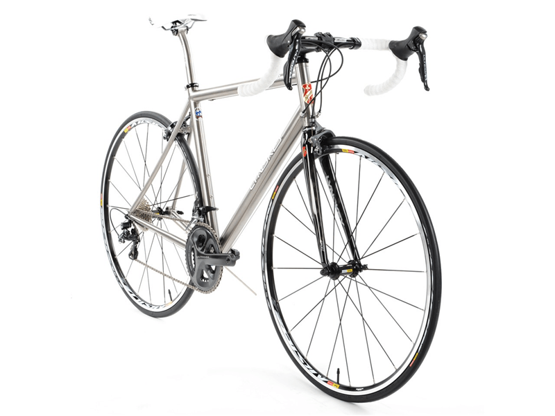 Lynskey Performance Designs R320 Road Bike user reviews