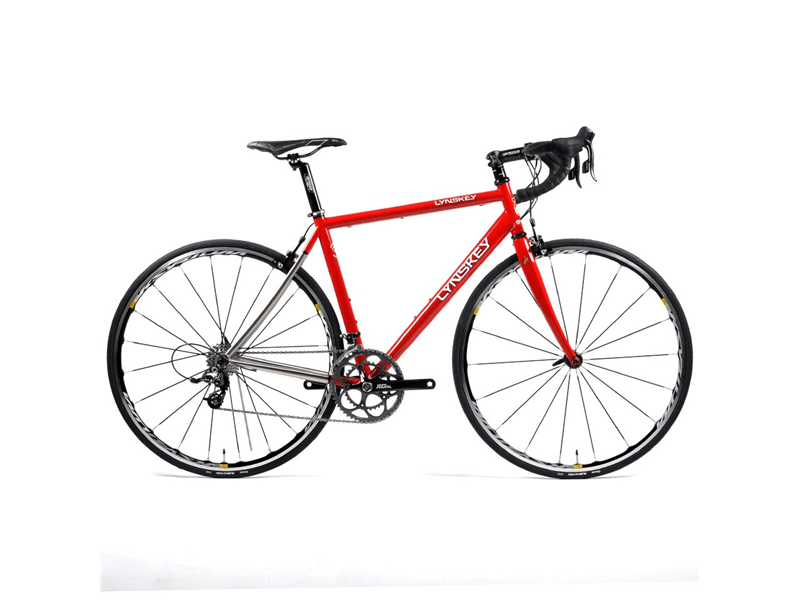 Lynskey Performance Designs R230 Road Bike user reviews