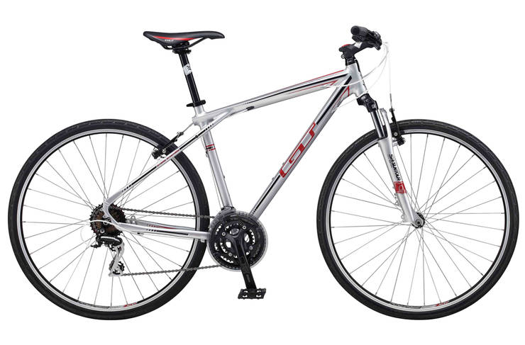 GT Bicycles Inc. Transeo 4.0 Commuter Bike user reviews