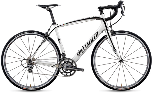Specialized Roubaix Expert Road Bike user reviews : 4.3