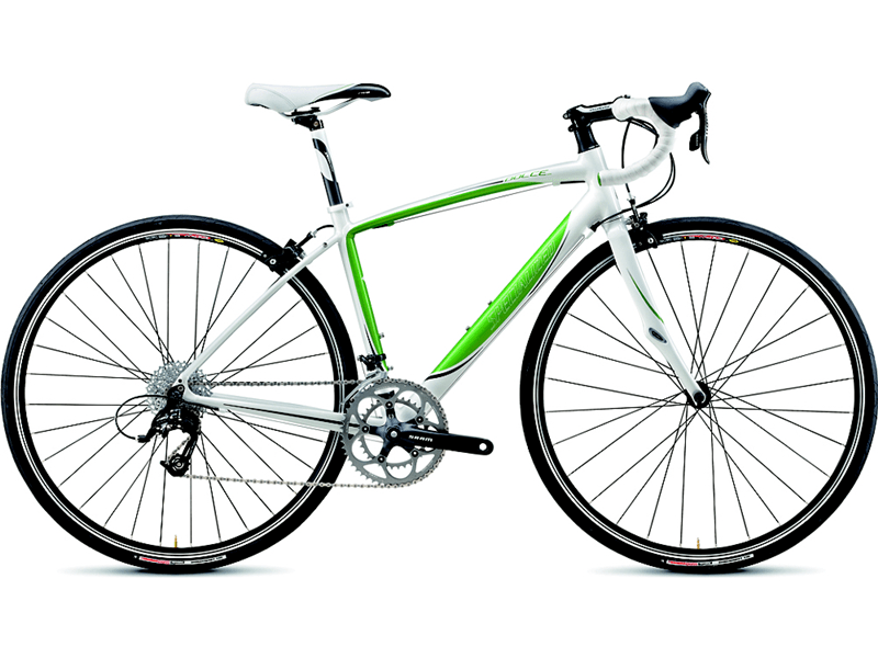 Specialized Dolce Elite Apex Compact Road Bike user