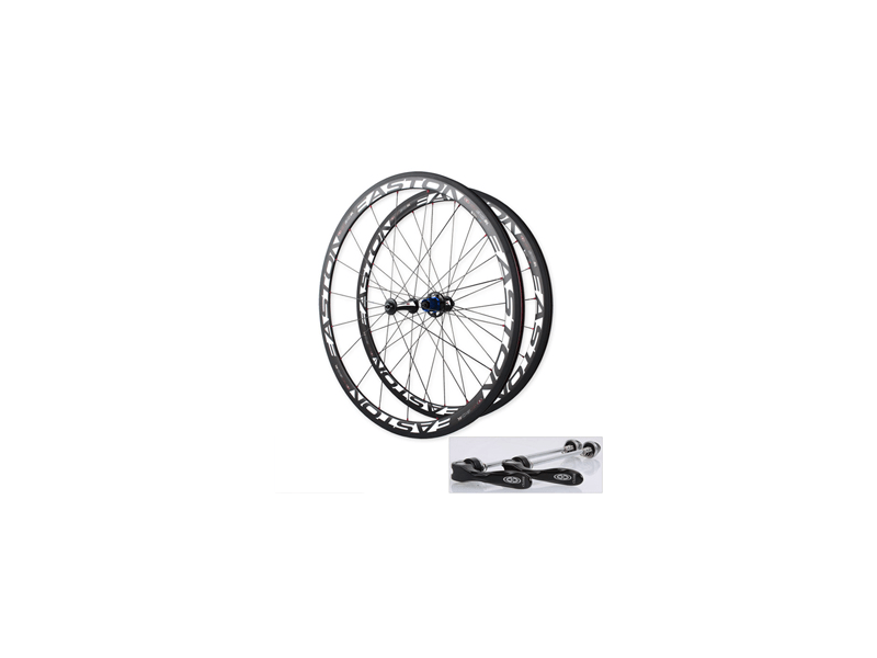 Easton EC90 SL wheelsets clincher user reviews : 3.6 out