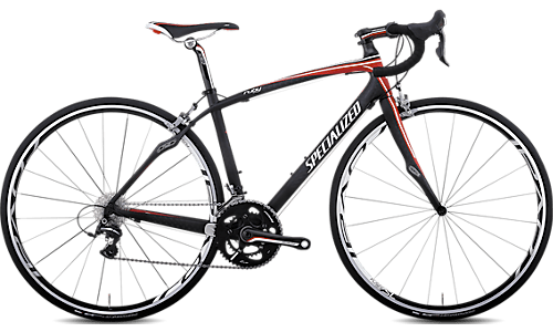Specialized Ruby Pro Road Bike user reviews : 0 out of 5