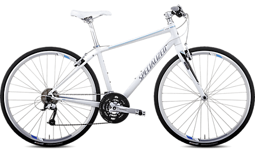 Specialized Vita Elite Commuter Bike user reviews : 4.5