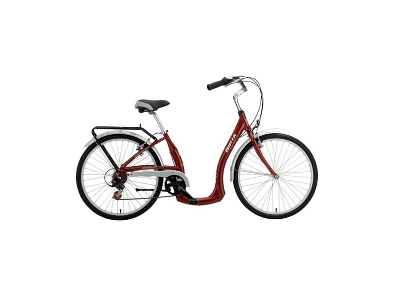Biria Easy Boarding Easy 7 Speed Cruiser Bike user reviews