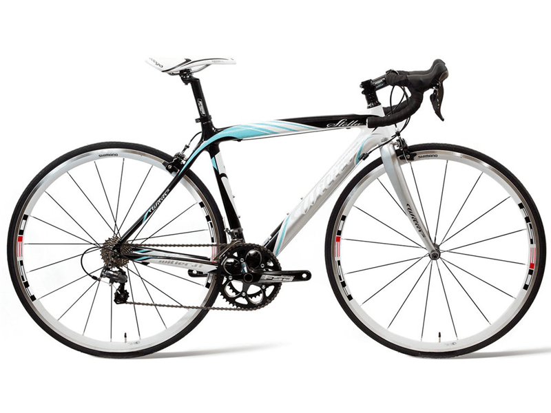 Wilier Stella Womens Road Bike user reviews : 0 out of 5