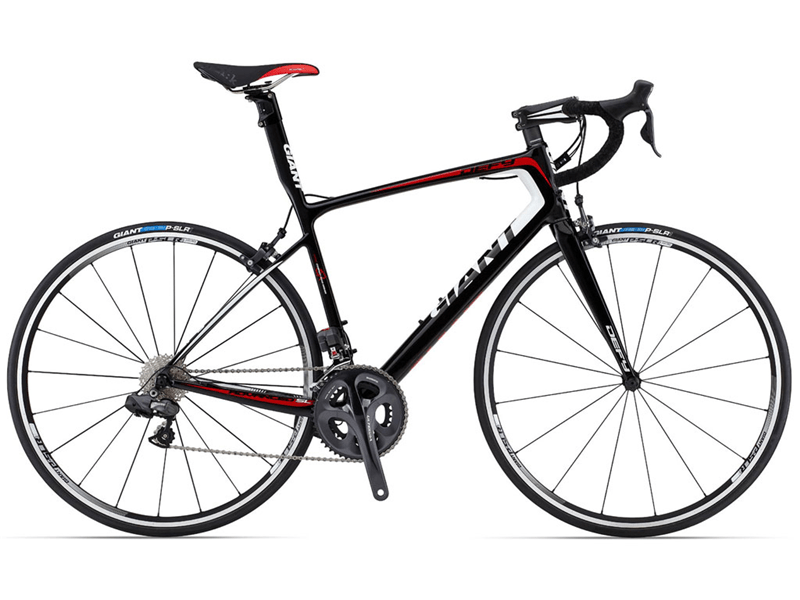 Giant Defy Advanced SL Road Bike user reviews : 5 out of 5