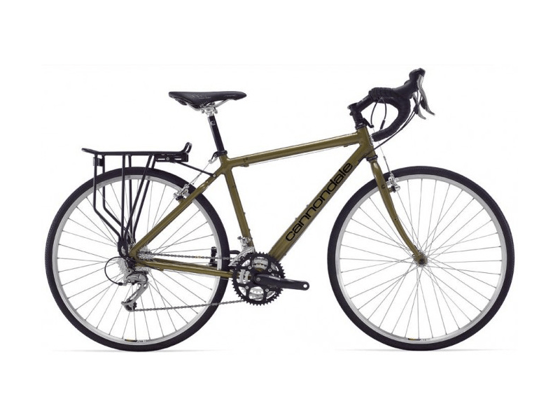 Cannondale Touring 2 Touring Bike user reviews : 0 out of