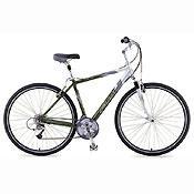 Fuji Bicycles Del Rey Hybrid Bike user reviews : 4.7 out