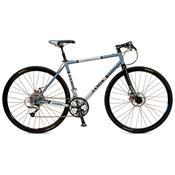 Jamis Coda Elite Hybrid Bike user reviews : 4.2 out of 5