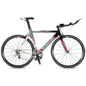 Fuji Bicycles Aloha 1.0 Triathlon Bike user reviews : 3.9