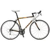 Fuji Bicycles CCR2 Road Bike user reviews : 4.1 out of 5