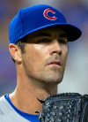 Cole Hamels Career Vs Pitcher Stats RotoWire