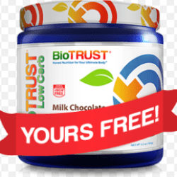 Biotrust Lo Carb Yours Free