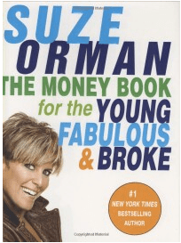 Money Book for the Young, Fabulous, and Broke