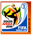 official world cup 2010 logo