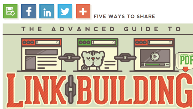 Advanced Guide to Link Building