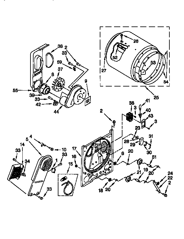 kenmore 80 series dryer parts diagram 2000 nissan frontier tail light wiring fixed 110 66812694 electric heating but http content searspartsdirect com 9526 00003 png