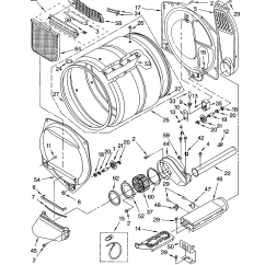 Kenmore 80 Series Dryer Parts Diagram Lifan Lf 125 Wiring Elite He3t Washer He3 ~ Elsalvadorla