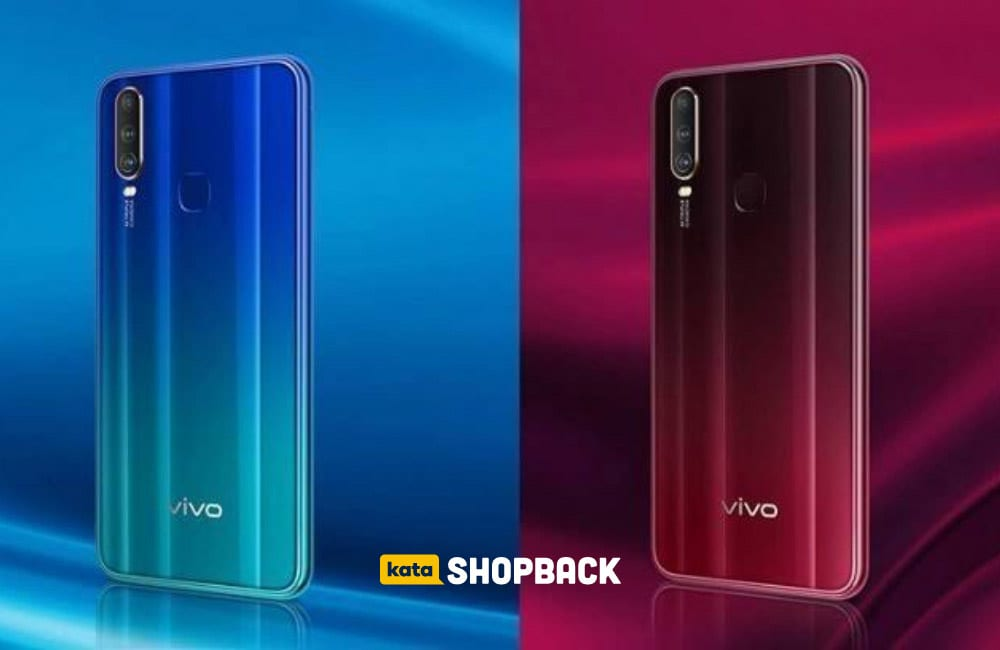 Maybe you would like to learn more about one of these? Harga Hp Vivo Y12 Februari 2021 2021