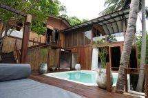 Boutique Private Island Resort