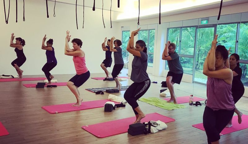 9 Discounted and Free Yoga Classes For Really Frugal Yogi