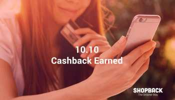 10.10 highest cashback earned infographic shopback