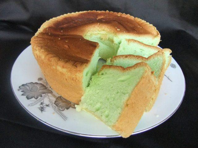斑蘭蛋糕PurePandan