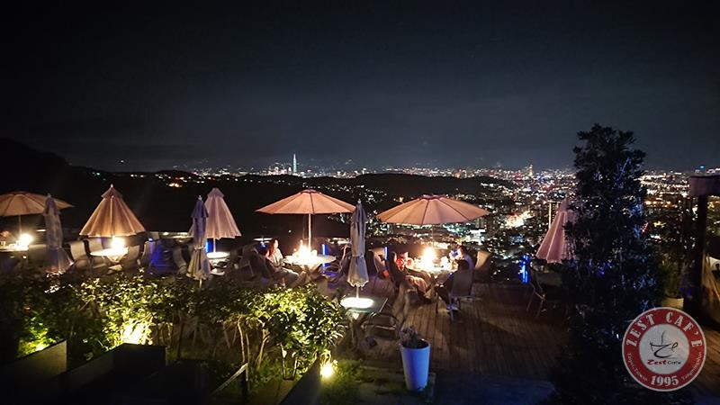 情人節約會該去哪?精選5間臺北夜景餐廳推薦。盡享燈火浪漫夜