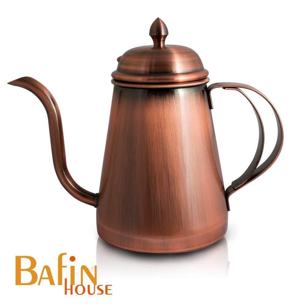 新手煮咖啡也上手~手沖壺推薦top10,變身咖啡達人好簡單