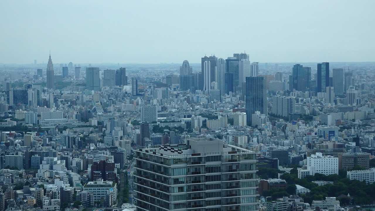 日本旅遊|池袋一日遊懶人包:交通方式,盡情享受美食,推薦景點