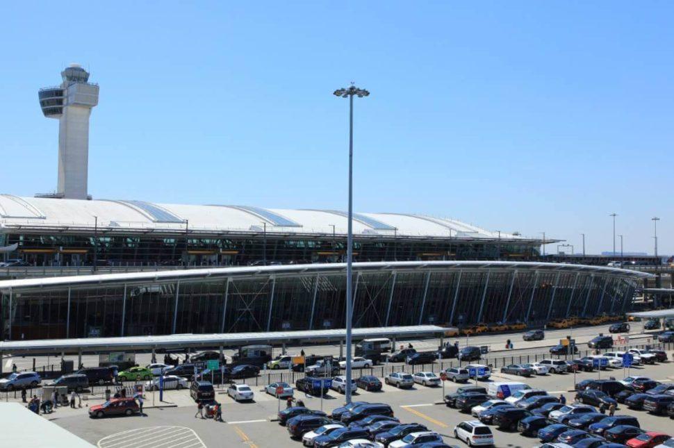 紐約甘迺迪國際機場懶人包:落地簽,到市區交通,貴賓室,免稅店整理