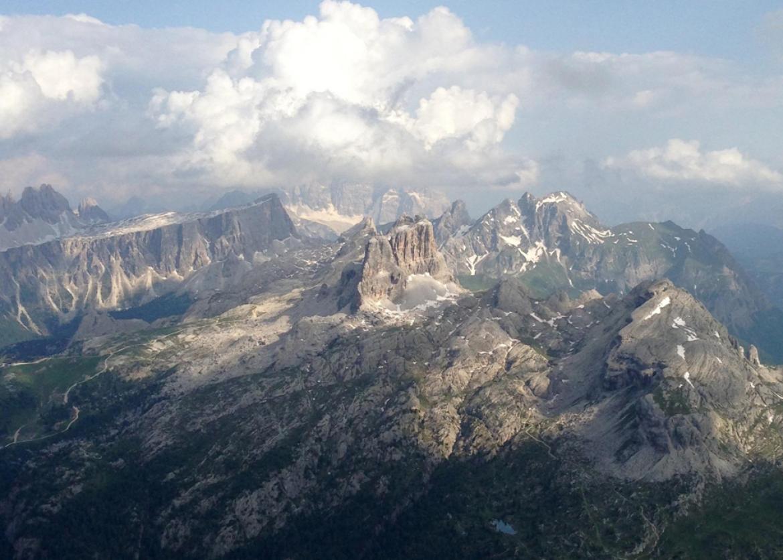 Hike the Dolomites Italy  Sierra Club