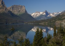 Hike Glacier National Park Sierra Club Outings