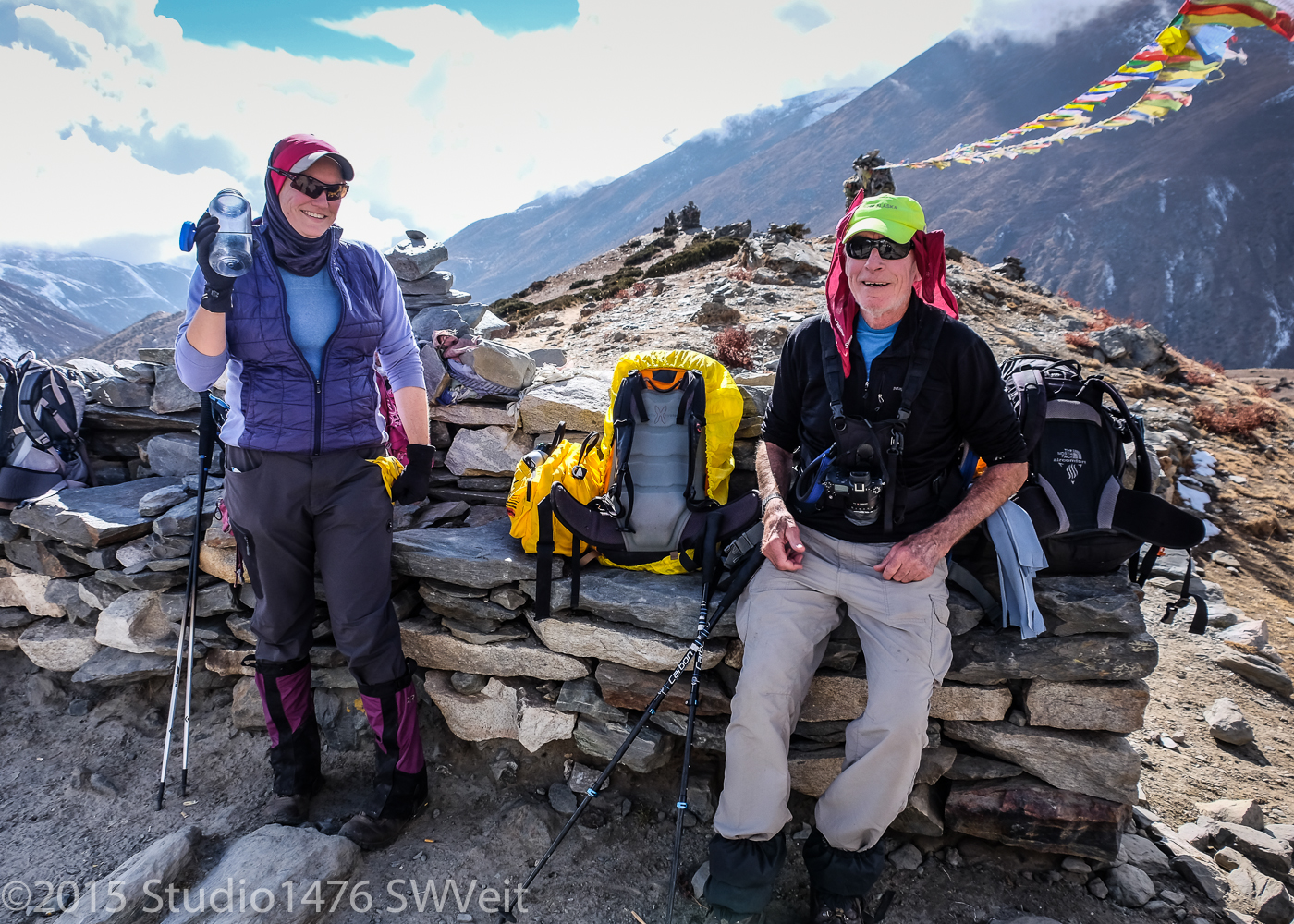 Mt Everest Lodge Trek Nepal Khumbu Valley Trail  Sierra Club